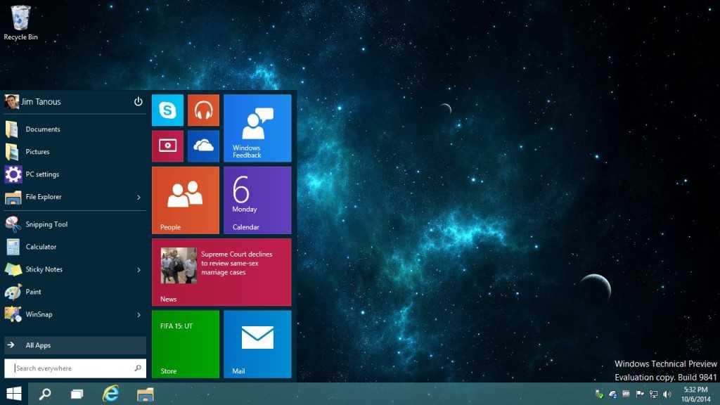 Темы Для Windows 10 Скачать Бесплатно - фото 6