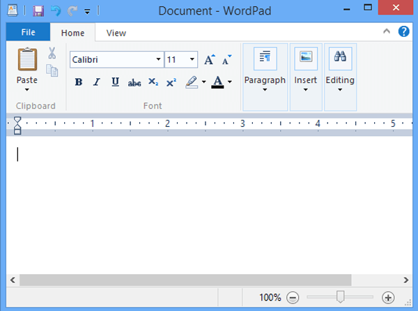 how to add photos to wordpad