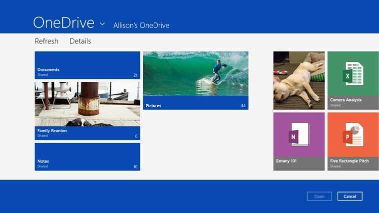 Скачать облако OneDrive бесплатно для ...