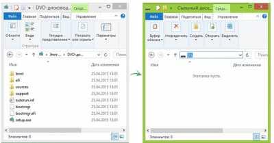 Как сделать загрузочную флешку Windows 10