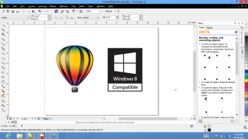CorelDraw Portable