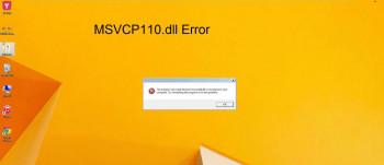 Скачать msvcr110 dll для windows 10. msvcr110.dll