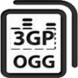 3GP Media Player