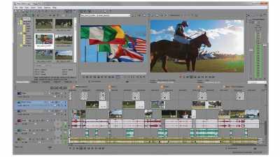 Программы для создания и редактирования видео