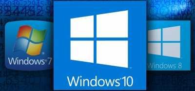Как вернуться к Windows 7/8, если установилась Windows 10