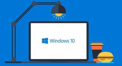 Как выключить Windows 10