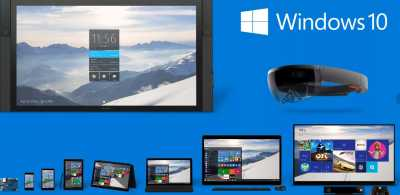 Windows 10 Pro x64 rus