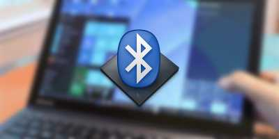 Включение Bluetooth на Windows 10