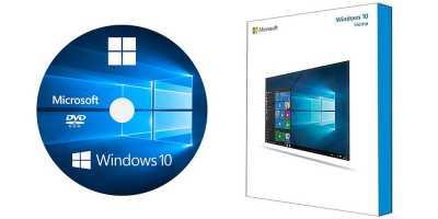 Стоимость лицензионной версии Windows 10