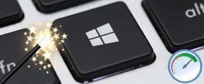 Как ускорить работу Windows 10