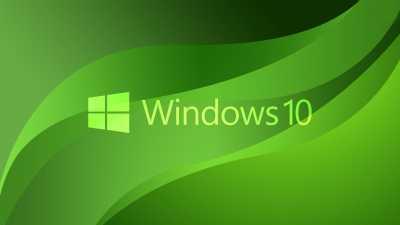 Оригинальный образ Windows 10