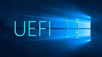Инструкция захода в BIOS на Windows 10