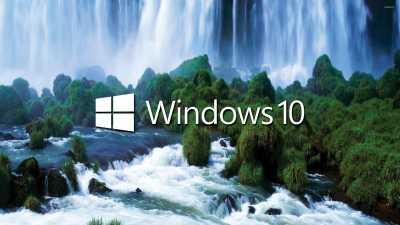 Обои для рабочего стола Windows 10